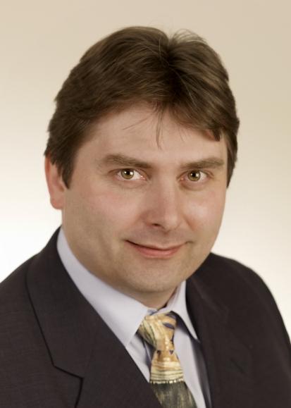 Dr. Martin Deckner