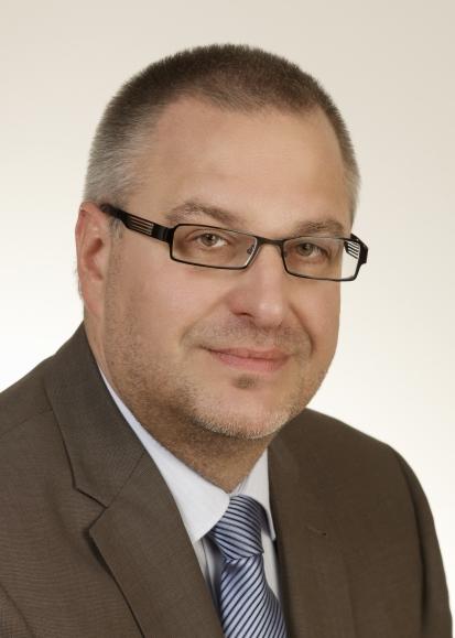 Bernhard Negele