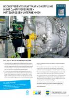 eta Energieberatung - Projektplakat Klimaschutzpreis