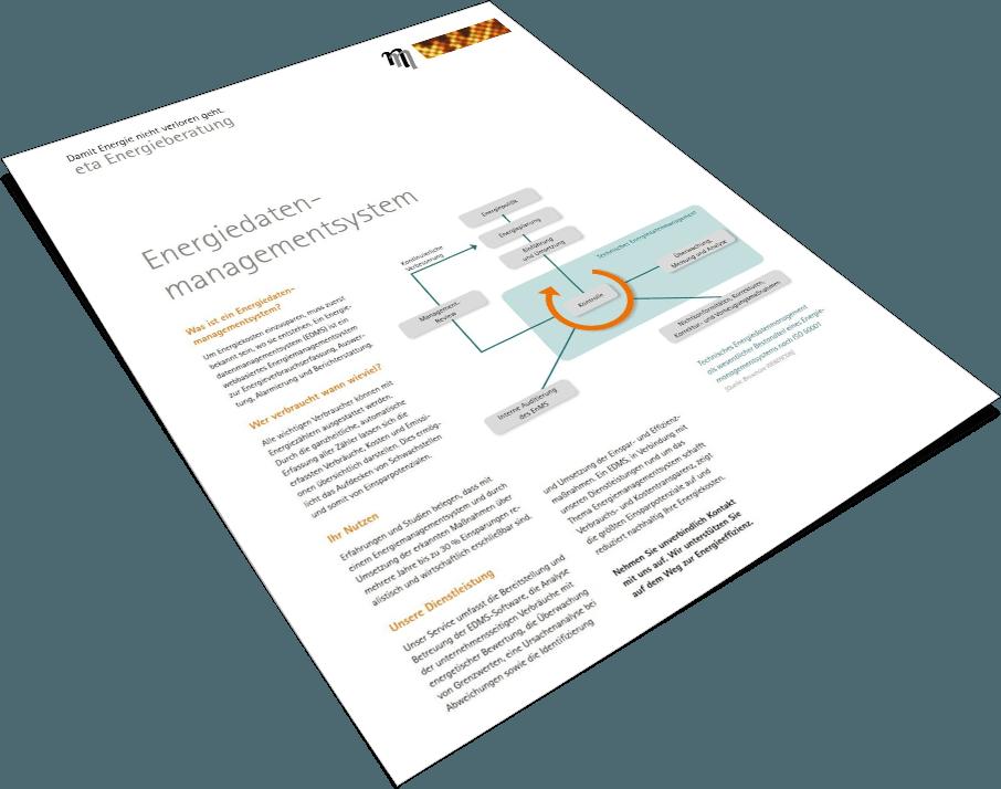 eta Energiedatenmanagement