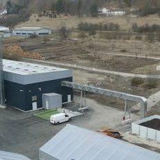 Biomasse-HKW Albstadt - Energieberatung Albstadt