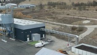 Biomass CHP Albstadt - Energy consulting Albstadt