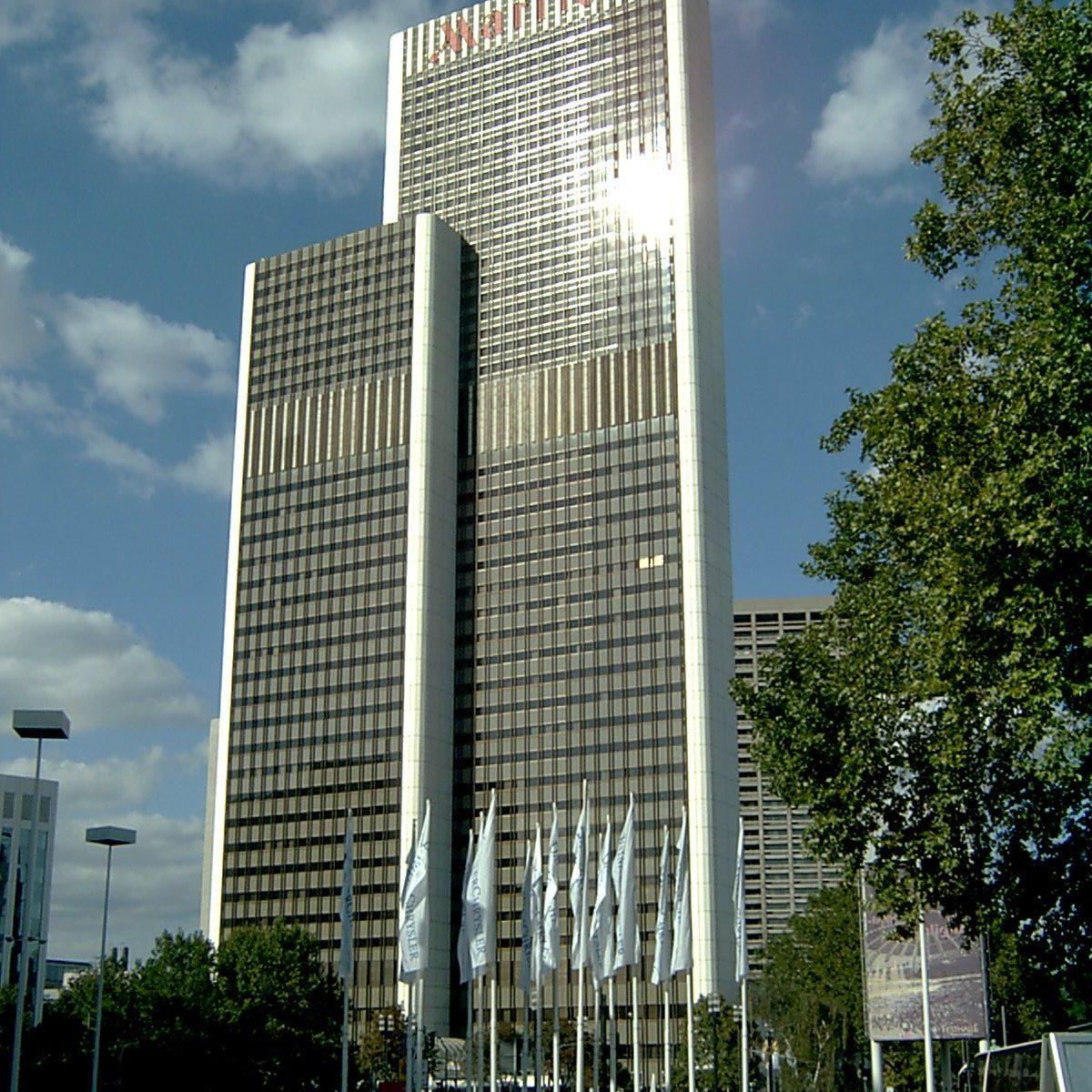 Allianz Real Estate - energy consulting Frankfurt