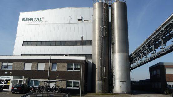 BEWITAL petfood GmbH - energy consulting Südlohn-Oeding