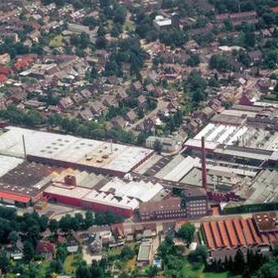 Borgers SE- Energy consulting Bocholt Dingden