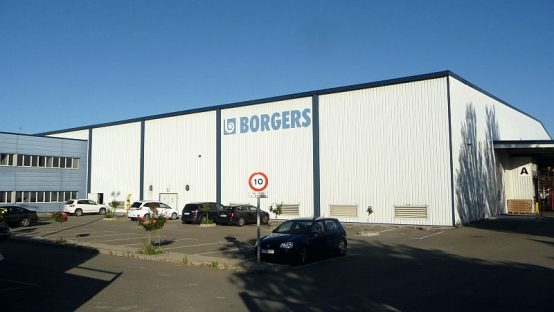 Borgers SA - energy consulting Madrid