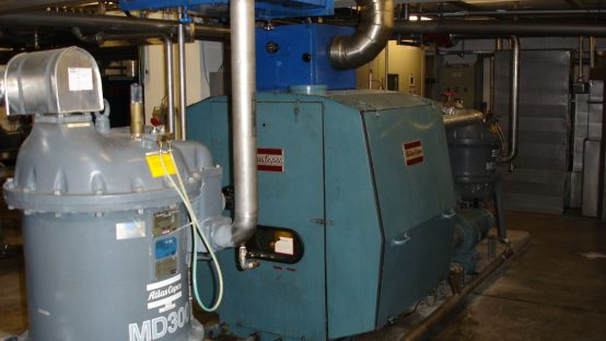 Danone GmbH - energy consulting Rosenheim