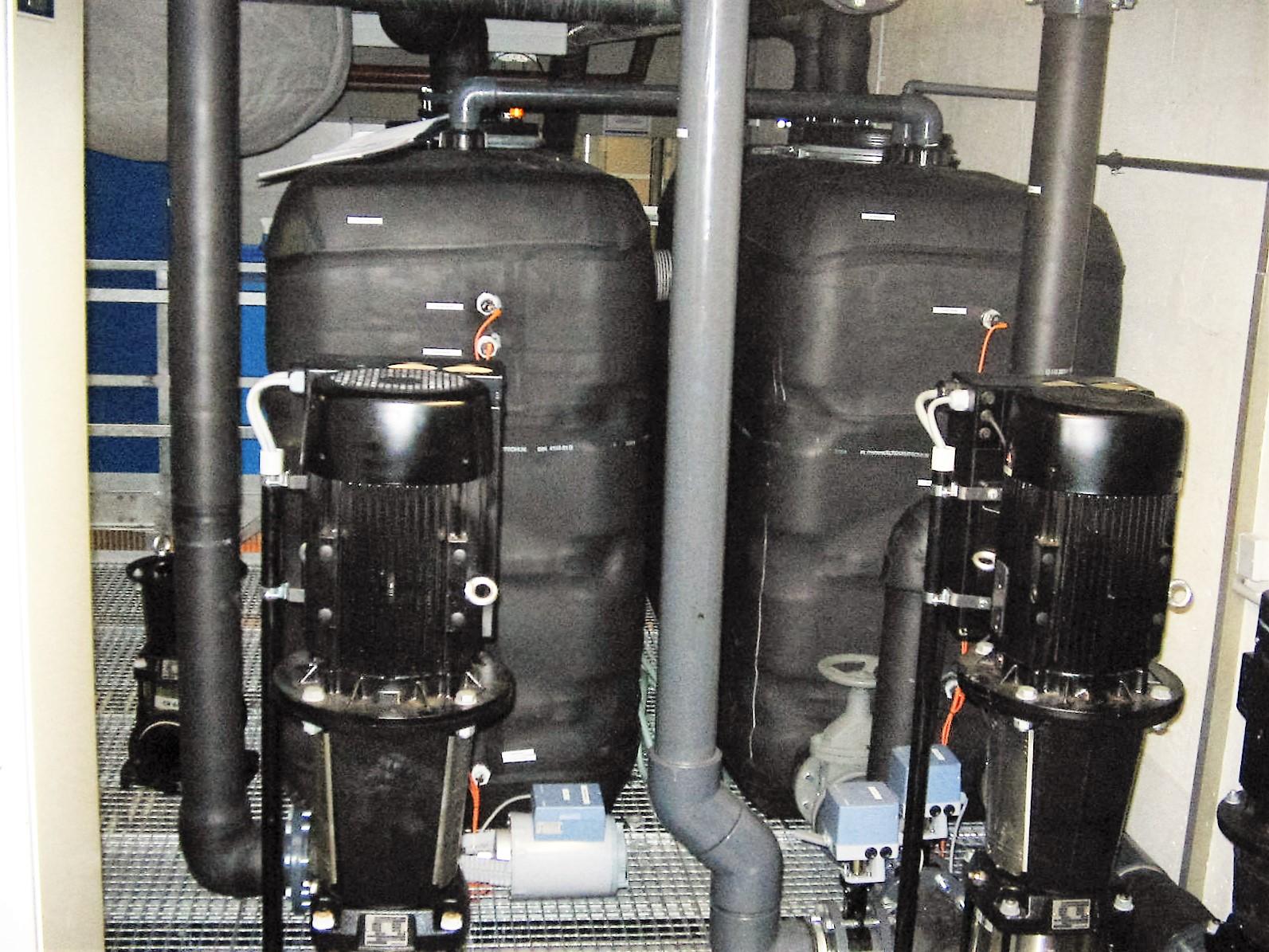 Grundfos - Energieberatung Wahlstedt
