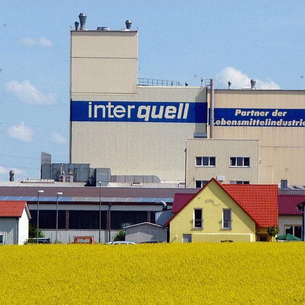 Interquell GmbH- Energy consulting Großaitingen Wehringen