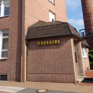 Johann Borgers - Energieberatung Bocholt Dingden