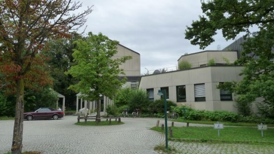 RoMed Clinic Bad Aibling - enery consulting Bad Aibling