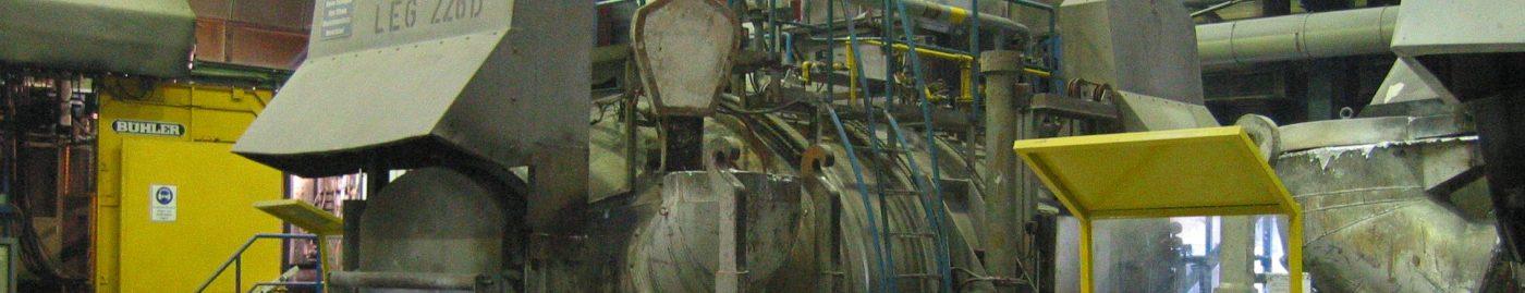 eta Energieberatung - Energiekonzept KS Aluminium