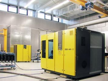 Referenzen Energieeinkauf optimieren - KAESER Kompressoren - Energieberatung Coburg
