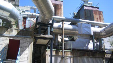 Umnutzung MVA zum Biomasse-HKW- Energieberatung Nürnberg