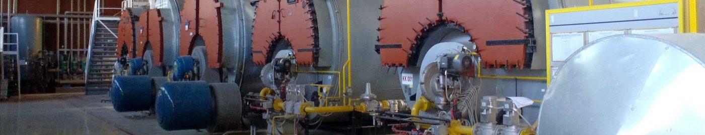 eta Energieberatung - Energiekonzept MAN Ankara