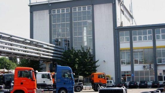 MAN Truck and Bus - Energy consulting Munich, Nuremberg, Plauen, Salzgitter, Vienna
