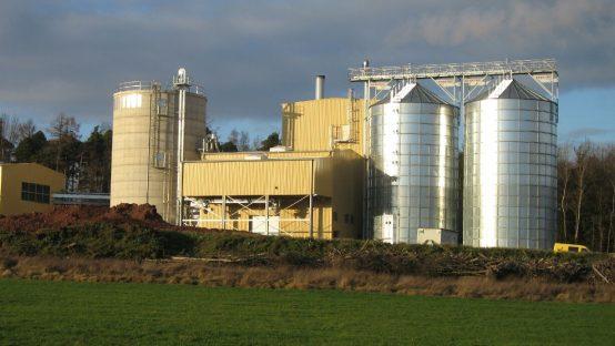 Biomass CHP Mudau - Energy consulting Mudau