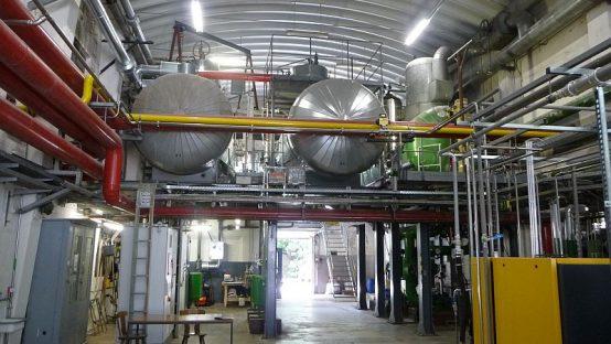 Nitrochemie Aschau GmbH - energy consulting Aschau