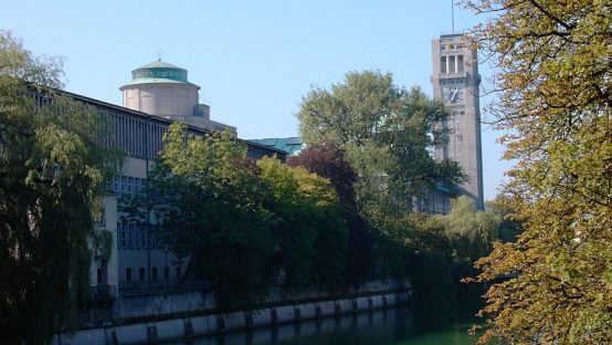 Deutsches Museum Munich - Energy consulting Munich