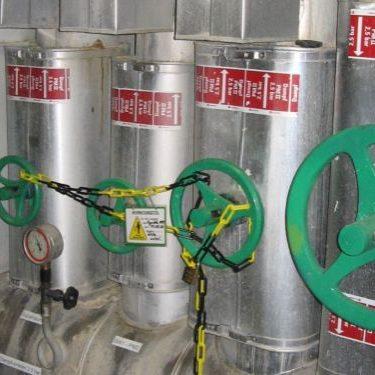 Procter Gamble Neuss - Energieberatung Neuss