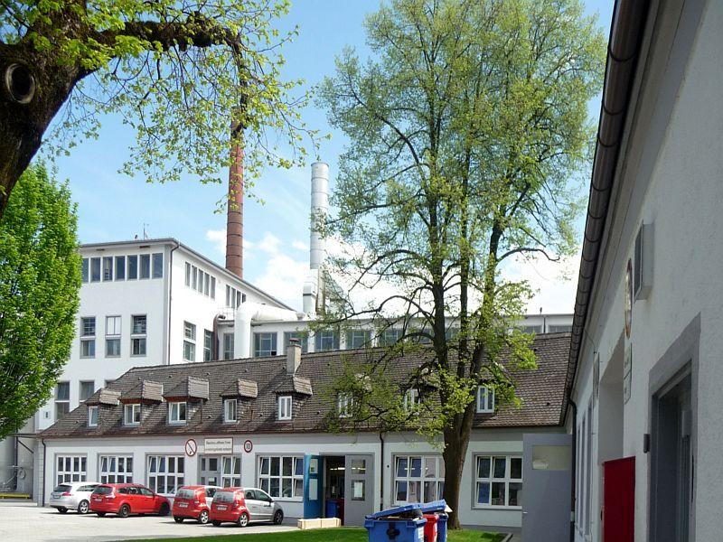 Technische Gutachten schaffen Sicherheit - Machbarkeitsanalyse Renolit - Energieberatung München