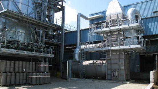 Deutsche Rockwool Mineralwoll GmbH- energy consulting Neuburg