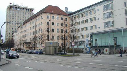 Rotkreuzklinikum München - Energieberatung München