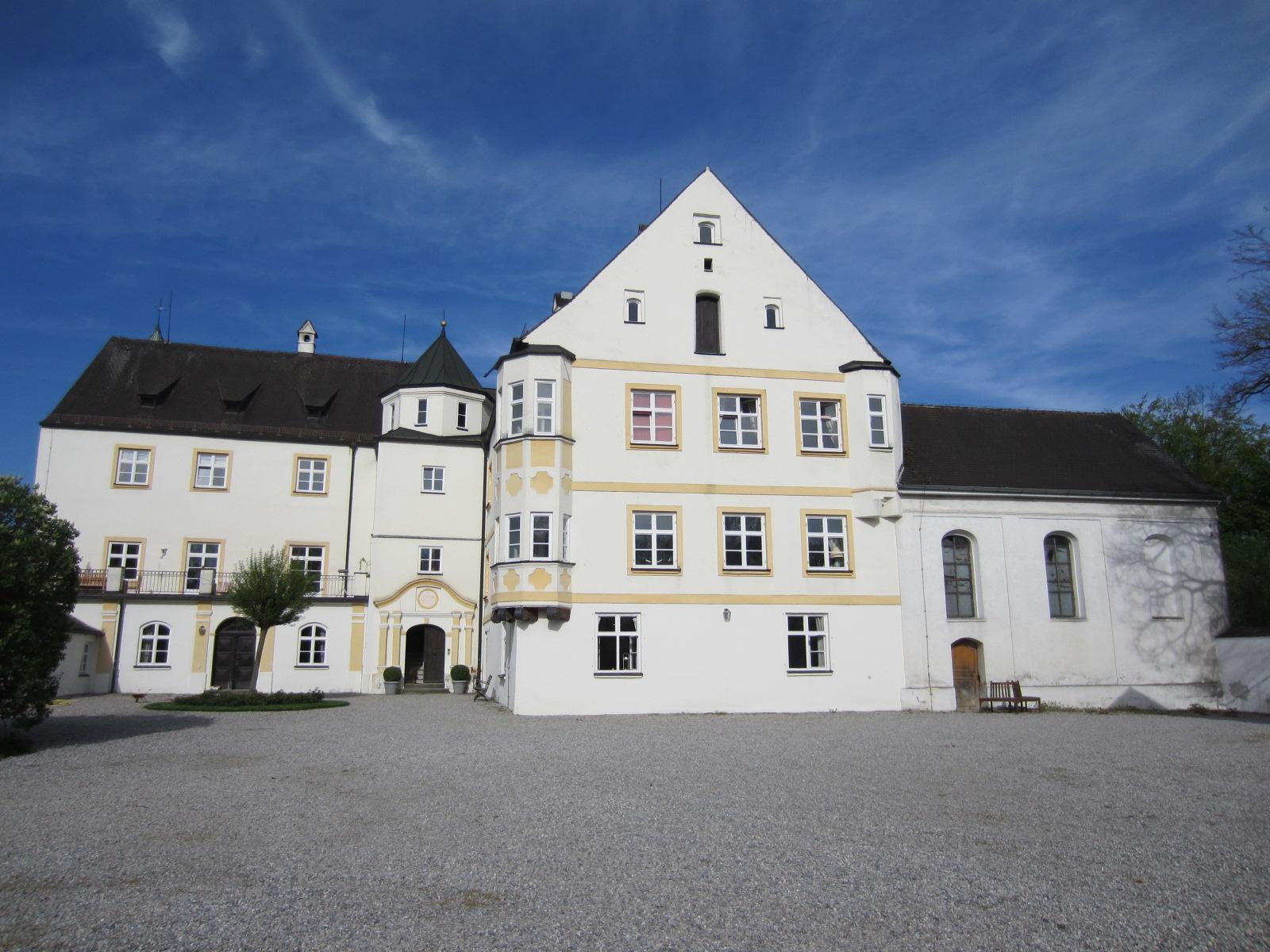 Biomasse-HW Schloss Lauterbach - Energieberatung Schloss Lauterbach