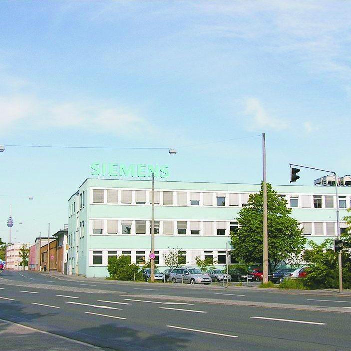 Siemens Nuremberg- Energy consult Nuremberg