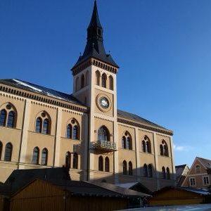 City of Pfaffenhofen -Energy consulting Pfaffenhofen a.d. Ilm
