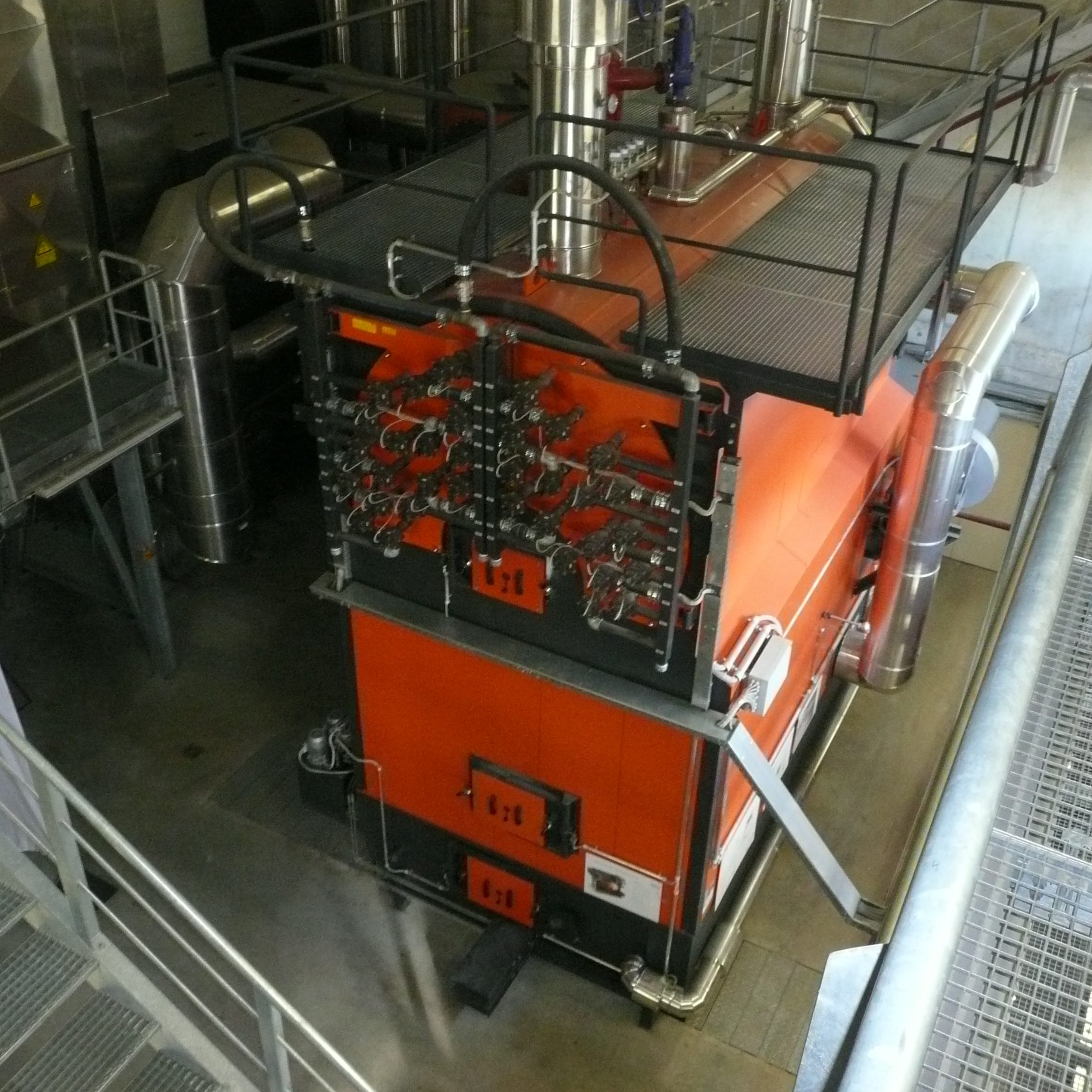 District Heating Network Memmingen - energy consulting