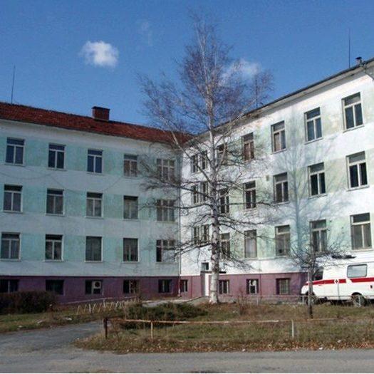 Fuel-Switch-Projekt - Energieberatung Bulgarien
