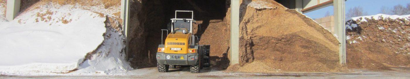 eta Energieberatung - Biomasseanlagen optimieren Wunsiedel