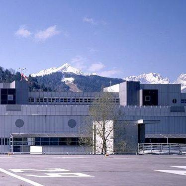 Hospital Garmisch-Partenkirchen - Energy consulting