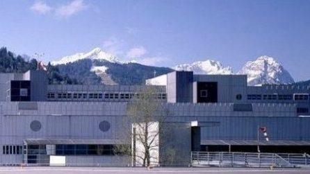 Klinikum Garmisch-Partenkirchen - Energieberatung Garmisch-Partenkirchen