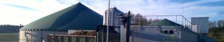 Flexibilisierung Biogasanlage - Energieberatung Industrie