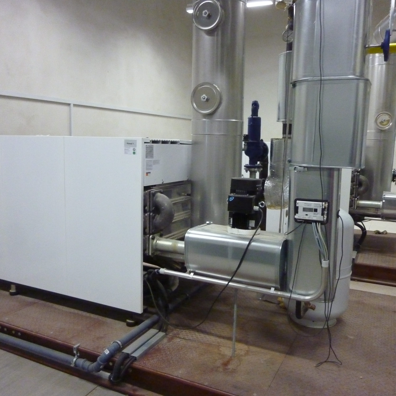 Alno Energieberatung Pfullendorf - Energieberatung Industrie
