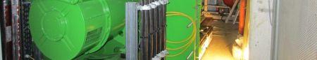 Kraft-Wärme-Kopplung - Modernisierung von KWK-Anlagen - Energieberatung Industrie