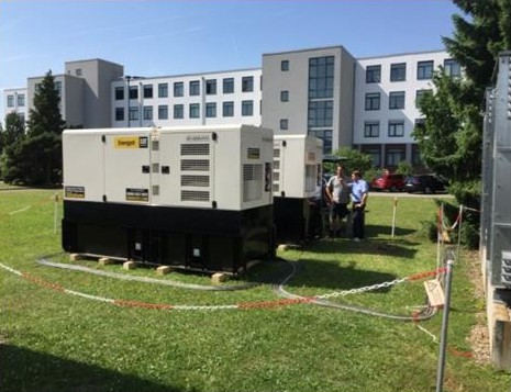 Energienebenkosten reduzieren - TE Connectivity - Energienebenkosten reduzieren - Energieberatung Speyer