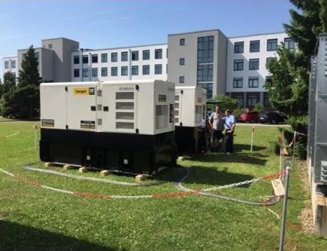 Referenzen Energienebenkosten - TE Connectivity Energieberatung Speyer - Energieberatung Industrie