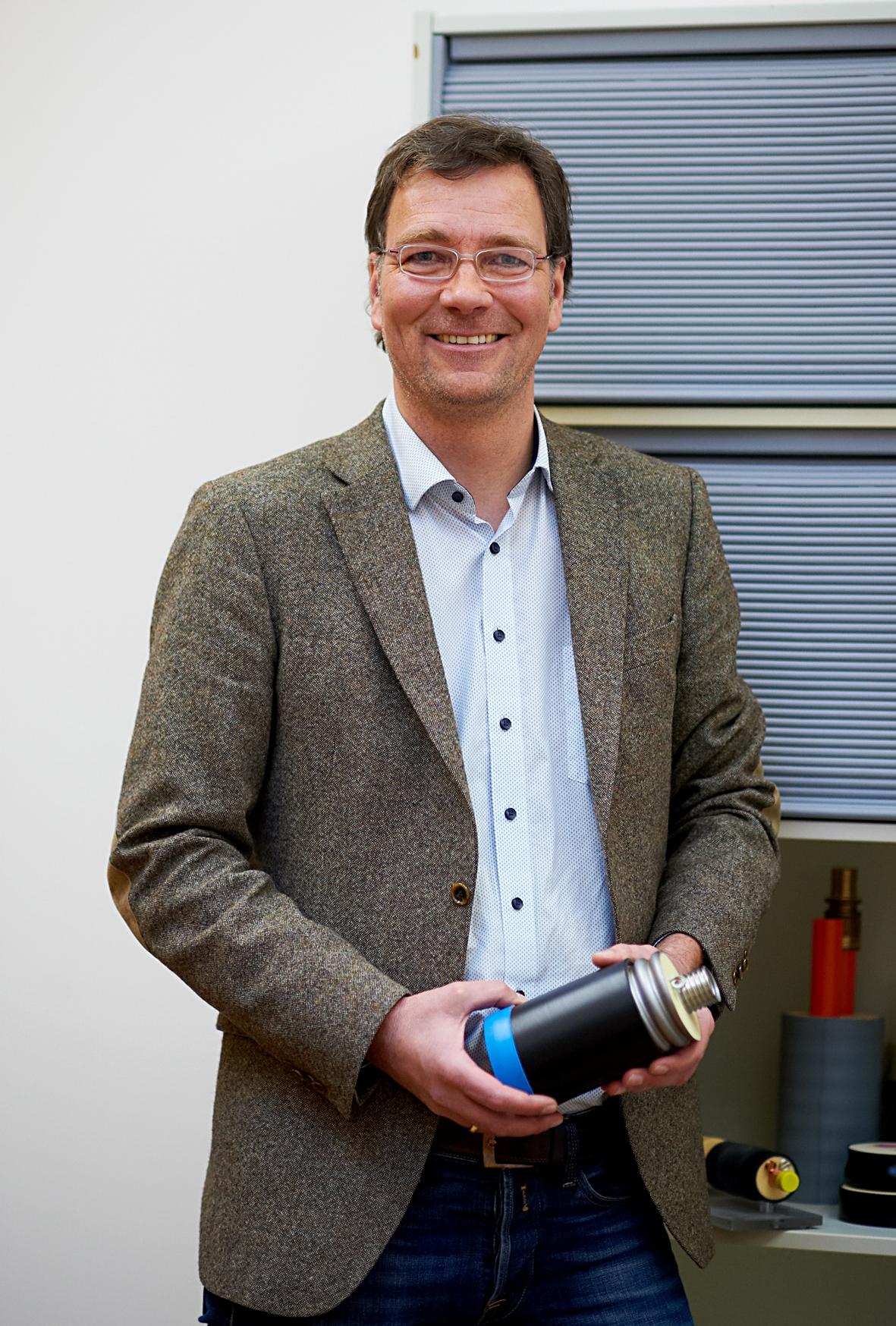 eta-Experte Matthias Schäfer