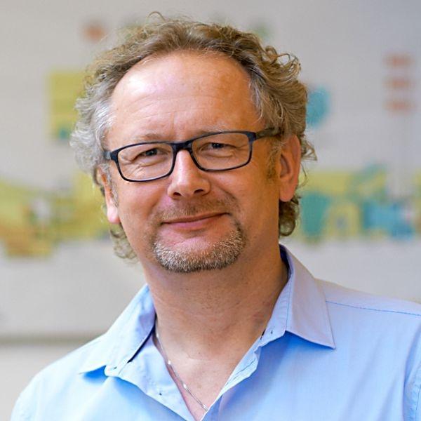 eta-Experte Herr Reichel