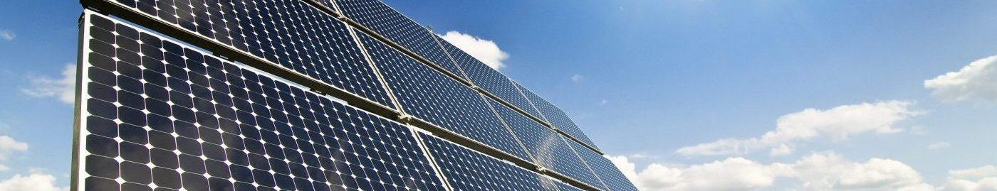 regenerative Energien - Energieberatung Industrie