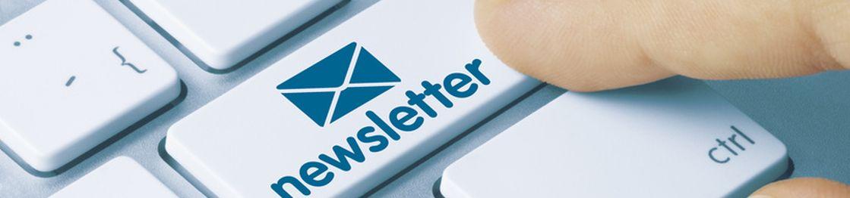 Newsletter- Energieberatung Industrie