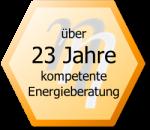 23 Jahre kompetente Energieberatung - Energiekosten einsparen - eta Energieberatung