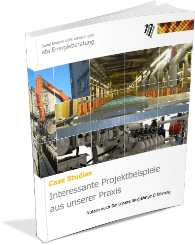 Deckblatt Case Studies - eta Energieberatung