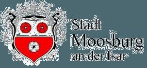 Logo Stadt Moosburg