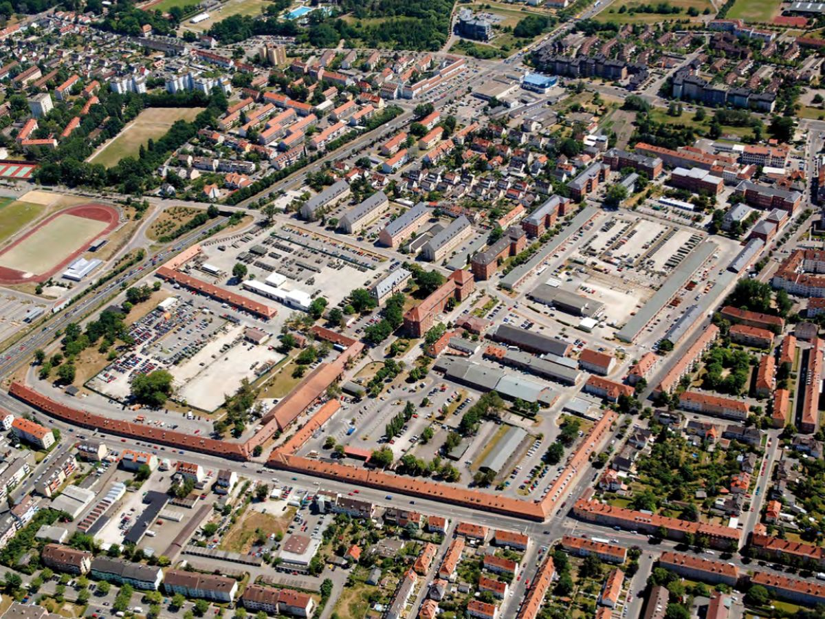 Nutzung von Fördermitteln - Quartierskonzept Bamberg Lagarde - eta Energieberatung