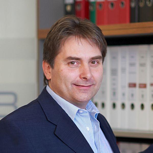 eta-Experte Dr. Martin Deckner