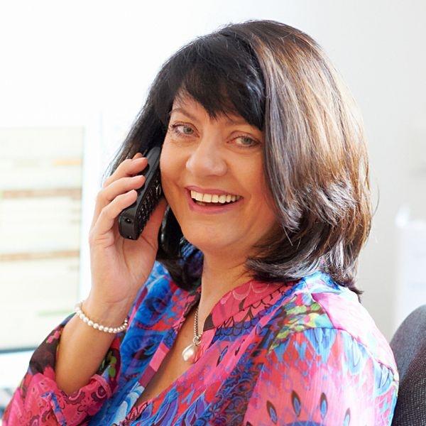Teamassistenz Frau Mentrup - eta Energieberatung
